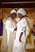 Olu & Tosin ( Traditional Engagement)