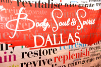 Body Soul & Spirit  Dallas 2017